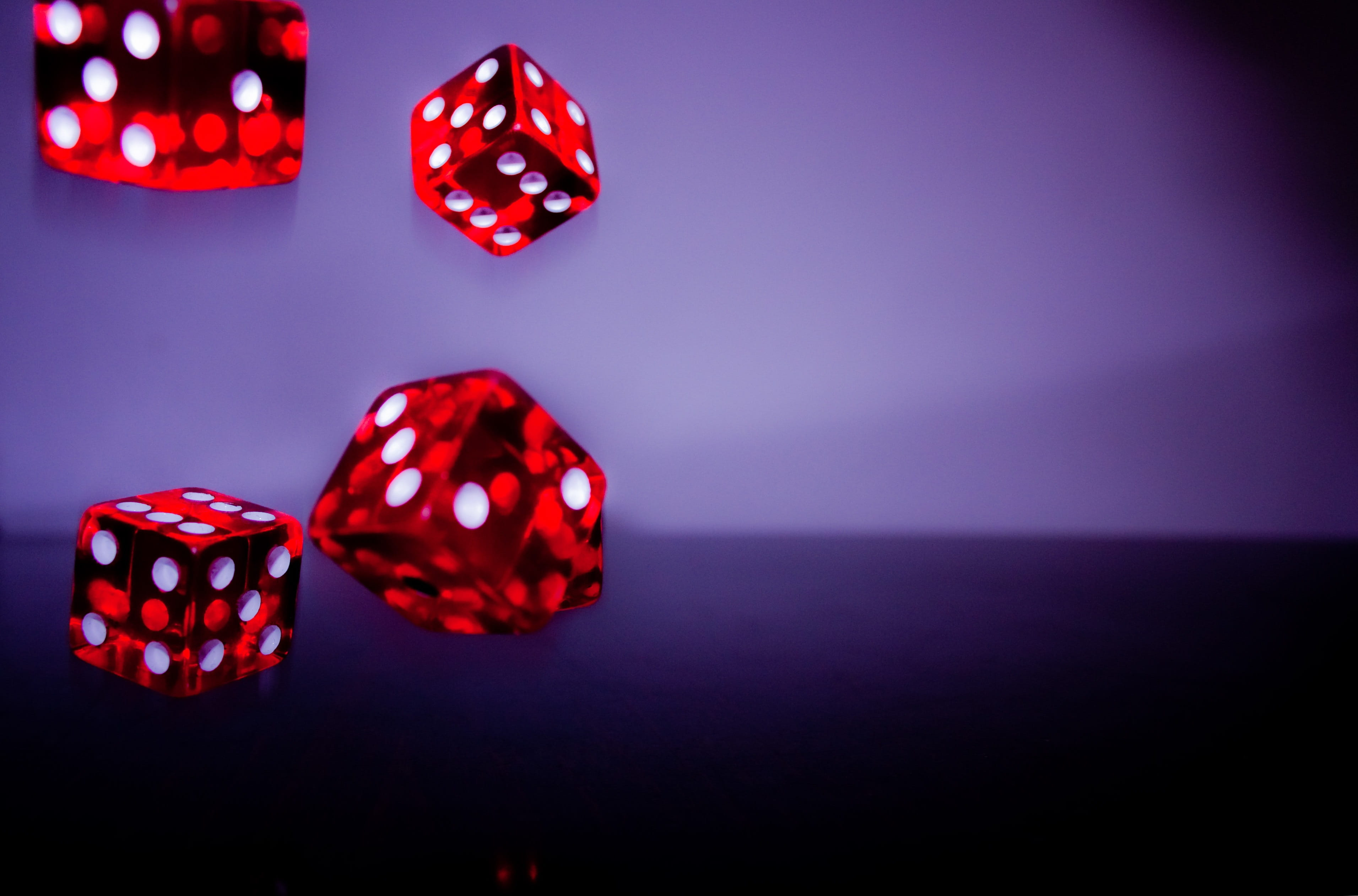 Play Online Casino Games Legally