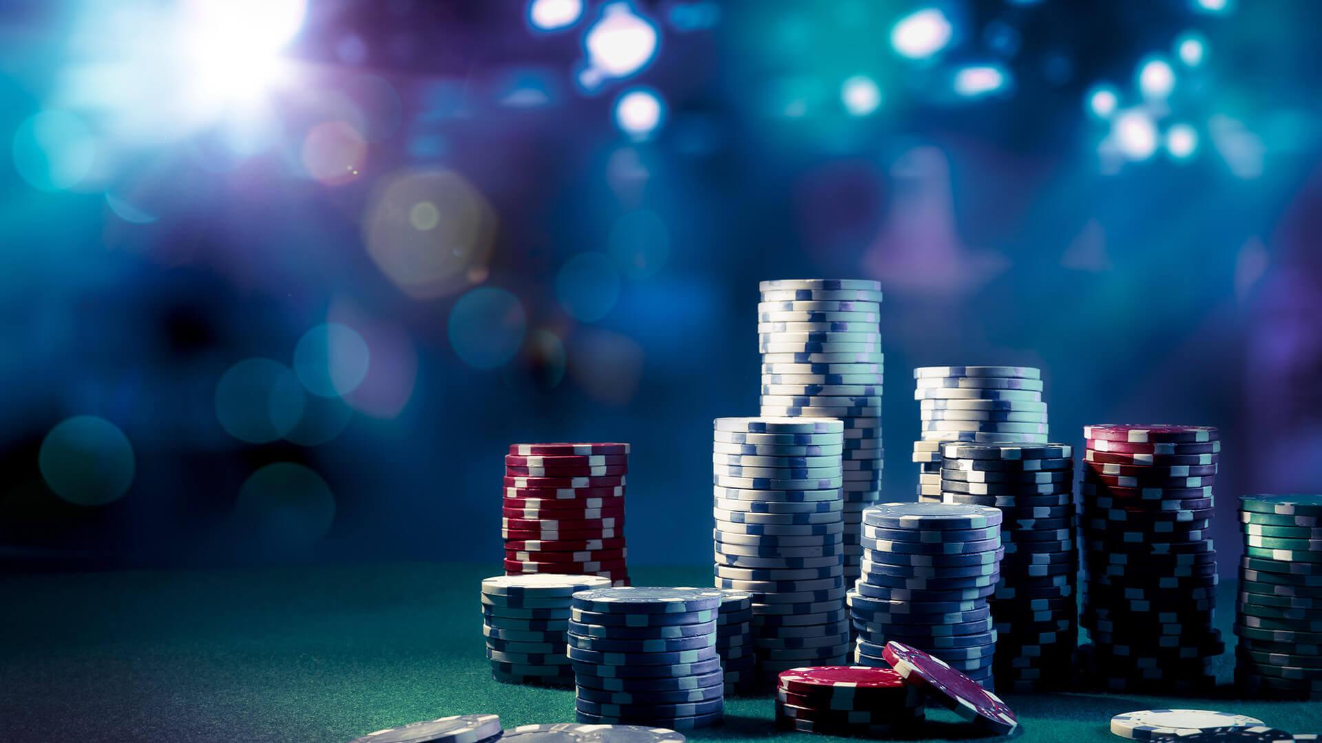 Legal New Jersey online casinos