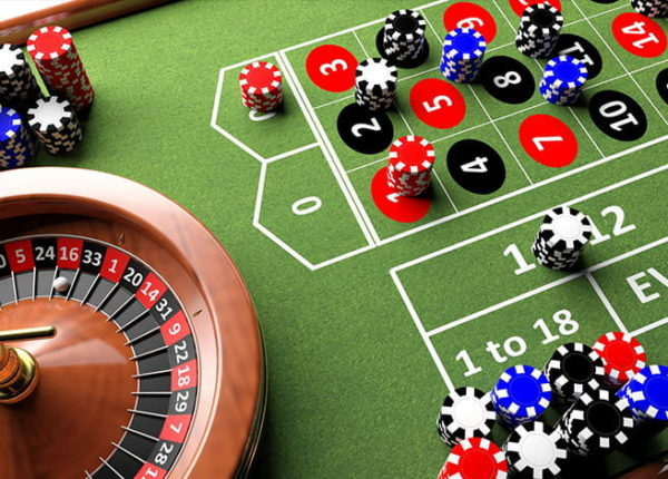 introduction to online roulette